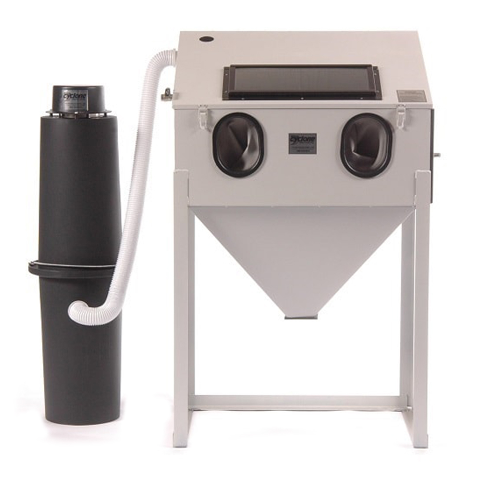 Sandblast Equipment & Accessories