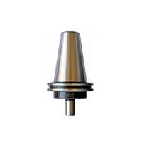 CAT40 Jacobs Taper Adapters