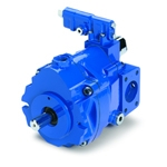Hydraulic Piston Pumps & Parts
