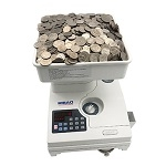 Coin Counters & Sorters