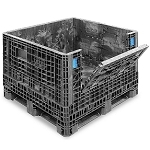 Bulk Containers & Accessories
