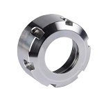 Collet Nuts & Wrenches