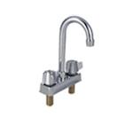 Deck Mount Faucets