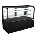 Dry & Refrigerated Bakery Cases