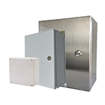 Electrical Enclosures & Accessories