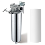 Water Purification & Filtration
