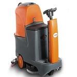 Floor Cleaning Machines