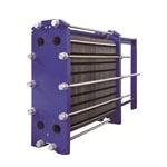 Heat Exchanger & Accessories