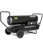 Portable Oil & Kerosene Heaters
