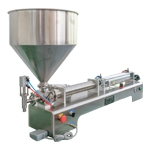 Liquid & Paste Packaging Machines