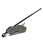 Cable Hoists & Ratchet Pullers
