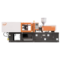 Servo Injection Molding Machine