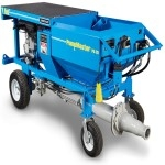 Shotcrete & Gunite Machines