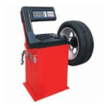 Wheel Balancers & Accessories