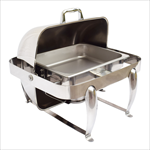 Chafers, Chafing Dishes & Chafer Accessories
