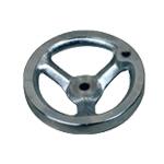 Handwheels, Handles & Knobs