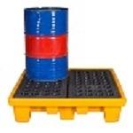 Spill Control Supplies