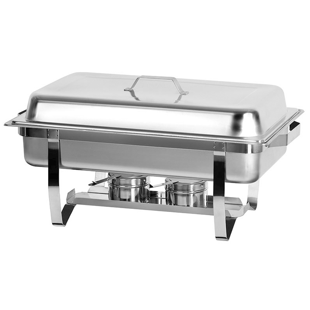 Chafers & Pans