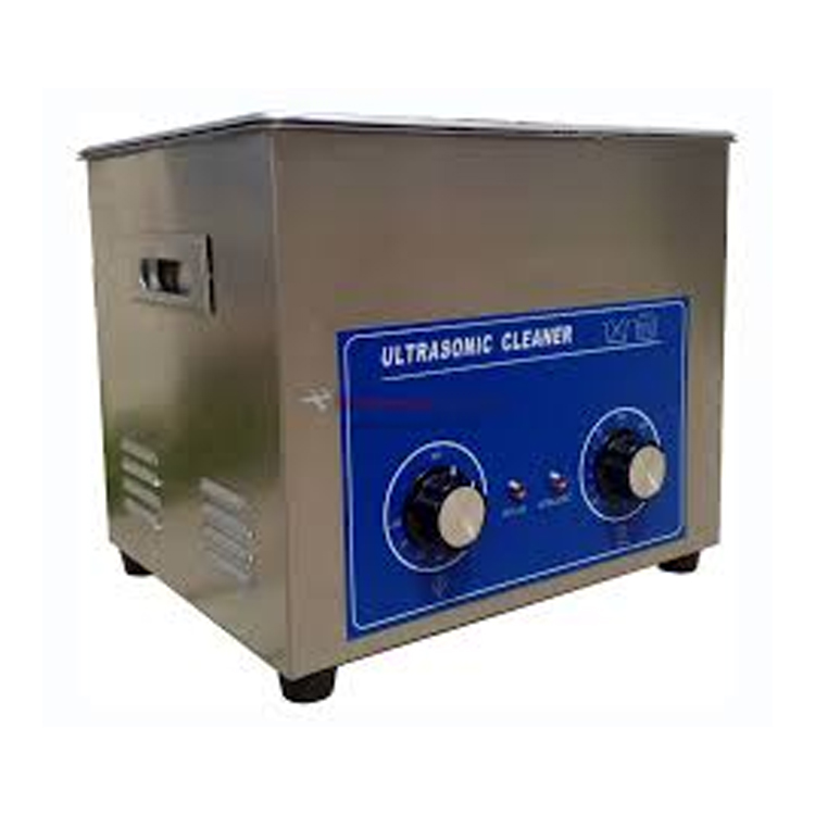Ultrasonic Cleaning Equipment & Accessories