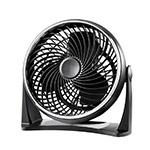 Cooling Fans & Air Circulators