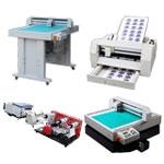 Label Printing & Cutting