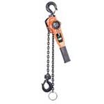 Lever Chain Hoists
