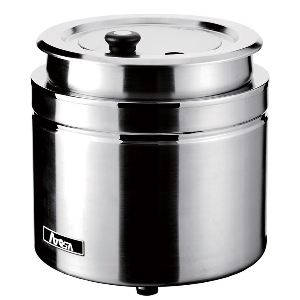Soup Kettle & Food Warmers