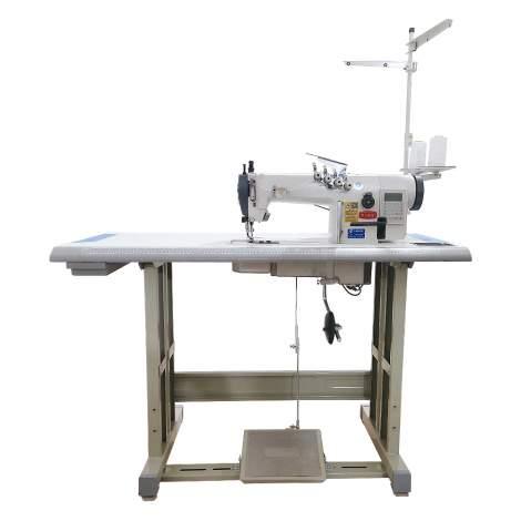 Adhesive Tape Sewing Machine