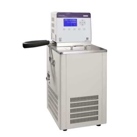 -10℃ 20L Heating And Cooling Recirculating Chiller 13L/min Pump