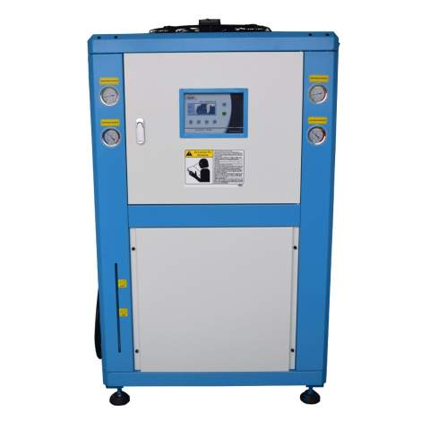 Air-cooled Industrial Chiller 12.92 HP