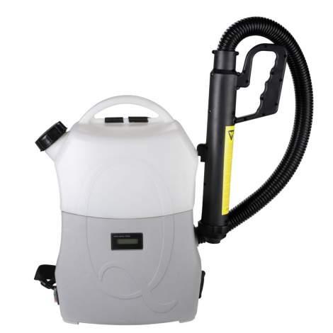 Cordless Electrostatic Backpack Sprayer 5.3 US Gal 4 Qty