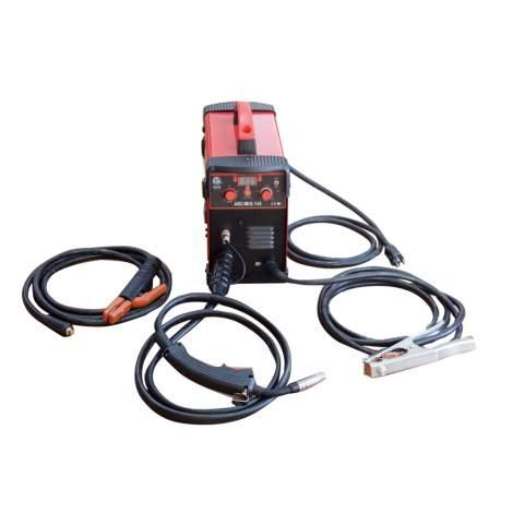 Mig/Stick Welder Mig 145 Amp 120V igbt Inverter AC Welding Machine