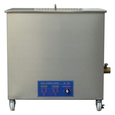 78L 20-39/64 Gal 1440W 40KHz Industrial Ultrasonic Cleaner
