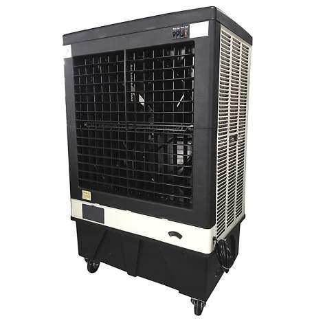 LF-65 5588 CFM 2-Speed Portable Evaporative Cooler for 753.5 sq. ft.