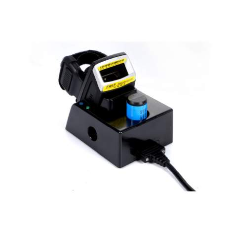IP65 CMOS 2D Wearable Ring Barcode Reader Scanner with 550mah Battery