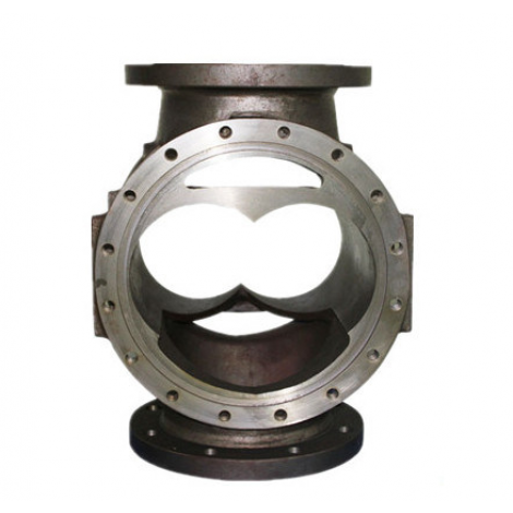 Made in China OEM Customized Alloy Steel Casting Parts