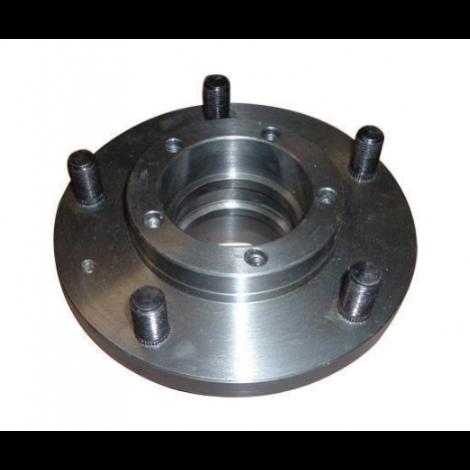 Made in China Customized OEM Ductile Iron Casting Hub
