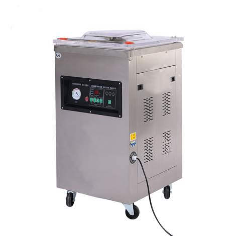 """Chamber Vacuum Packaging Machine with Two 16"""" Seal bar"""