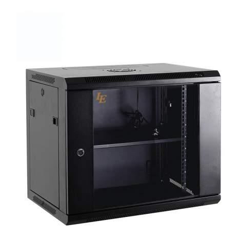 9U 23.6x23.6 ln Network Rack Wall Mounted Network Cabinets