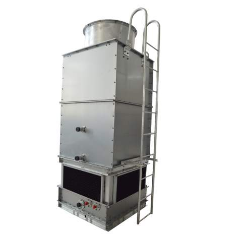 FNC-10 Cooling Tower closed type 10 Tons Nominal Tons