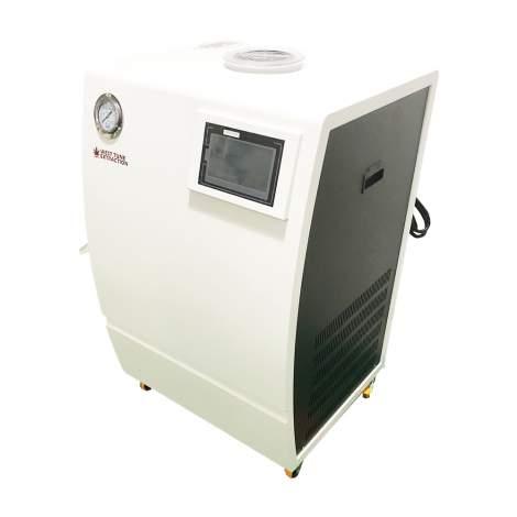 -20℃ 20L Rapid Cooling Recirculating Chiller 20L/min Pump UL Capacity