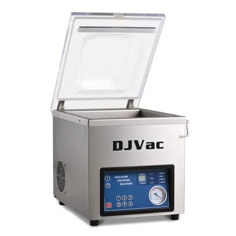 Tabletop Chamber Vacuum Sealer 11-13/16'' Seal Bar