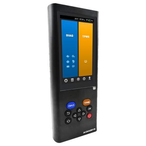 AI DIAGSYS OBD2 Scanner Car Full System Diagnostic