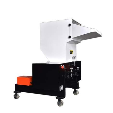 Plastic Granulator 10HP 460V Crush Capacity 300 - 450kg / 660 - 990lb