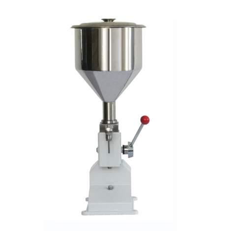 Manual Paste/Liquid Filling Machine a
