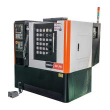 GFR6-Siemens Gang Tool CNC Lathe a