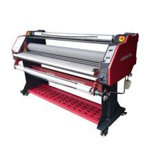"23Feet/Min Full-Auto Wide Format 248 ℉ 63"" Heat Laminator"