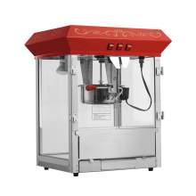 8 oz. Commercial Kettle Popcorn Machine Maker, 120V  850W