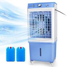 2647 CFM 3-Speed Portable Evaporative Air Cooler for 538 sq. ft