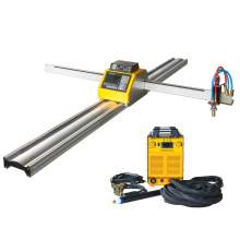 RM-1530 Portable CNC Plasma Cutting Machine with 60A Plasma Cutter